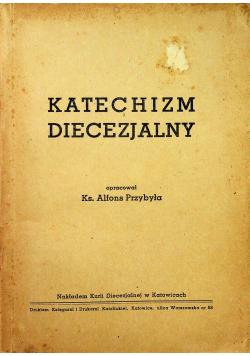 Katechizm Diecezjalny 1945 r.