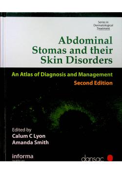 Abdominal stomas and their skin disorders