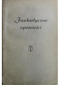 Fantastyczne opowieści