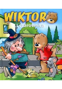 Wiktor i czarownica