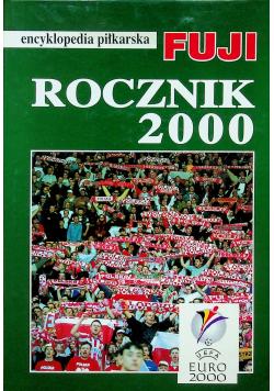 Encyklopedia piłkarska Fuji rocznik 2000