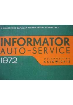 Informator Auto Service