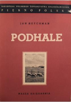 Podhale 1949 r.