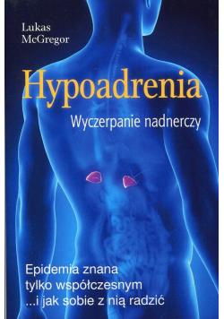 Hypoadrenia