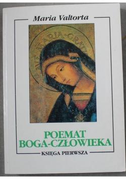 Poemat Boga - Człowieka księga pierwsza