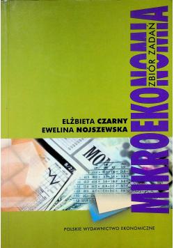 Mikroekonomia- zbiór zadań