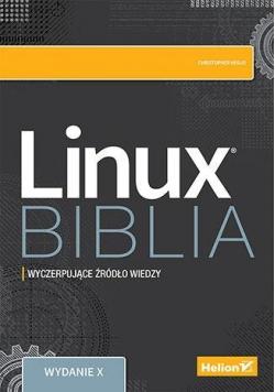 Linux. Biblia w.10