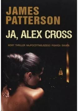 Ja Alex Cross