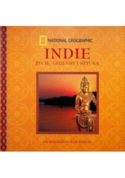 Indie życie legendy i sztuka