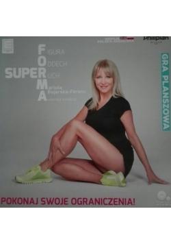 Gra planszowa Super Forma NOWA