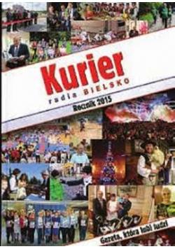 Kurier radia Bielsko rocznik  2015