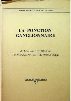 La Ponction Ganglionnaire