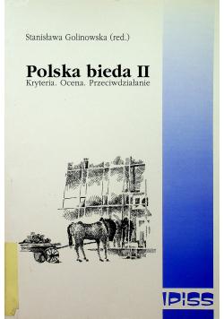 Polska bieda II