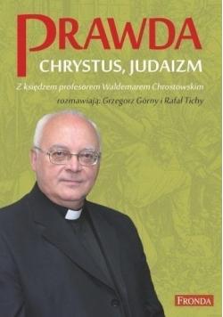 Prawda Chrystus Judaizm