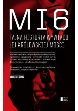 MI6 Tajna Historia jej królewskiej mości