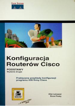 Konfiguracja Routerów Cisco Zaawansowane możliowści