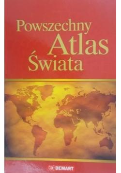 Powszechny atlas świata