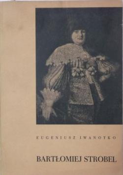 Bartłomiej Strobel