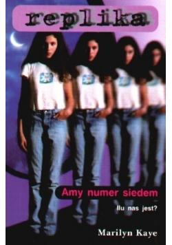 Amy numer siedem
