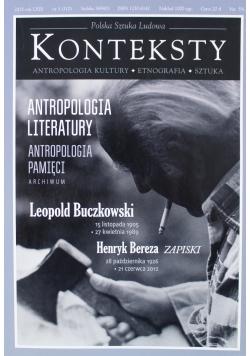 Polska Sztuka Ludowa Konteksty Nr 3