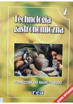Technologia gastronomiczna Część 2