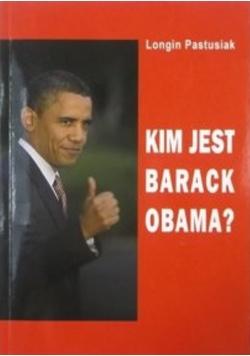 Kim jest Barack Obama
