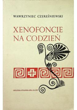 Xenofoncie na codzień