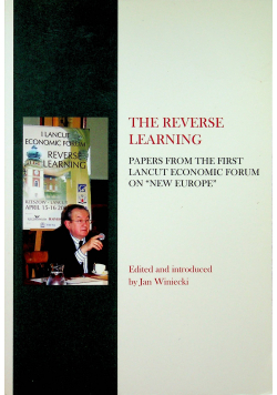 The Reverse Learning