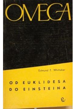 Od Euklidesa do Einsteina