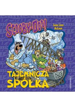 Scooby-Doo! Tajemnicza Spółka