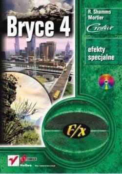 Bryce 4 Plus CD