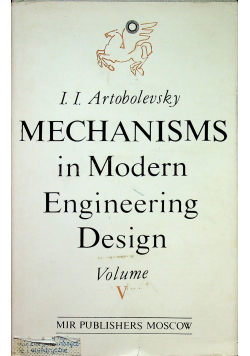 Mechanism in modern engineering design volume V