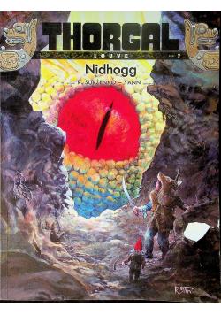 Thorgal Louve   Nidhogg Br