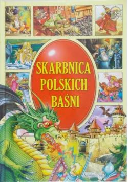 Skarbnica polskich baśni