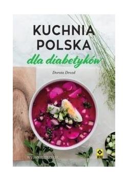 Kuchnia polska dla diabetyków w.3