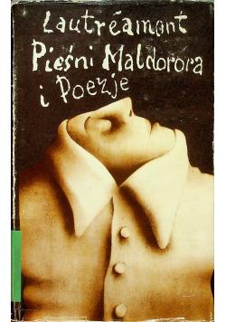 Pieśni Maldorora i poezje