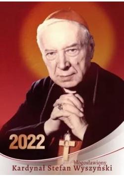Kalendarz 2022 Ścienny Błogosławiony Kardynał...
