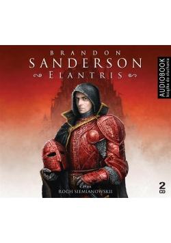 Elantris 2 CD