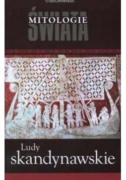 Mitologie świata Ludy skandynawskie