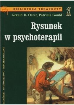 Rysunek w psychoterapii
