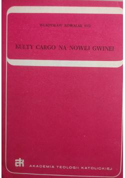 Kulty Cargo na Nowej Gwinei