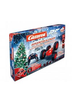Carrera RC X-max Turnator Advent Calendar 2,4 GHz