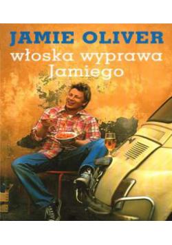 Włoska wyprawa Jamiego
