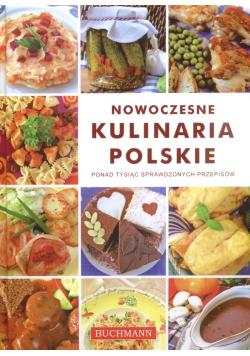 Nowoczesne kulinaria polskie