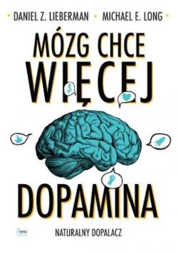 Mózg chce więcej