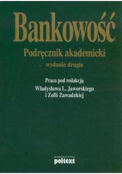 Bankowość podręcznik akademicki