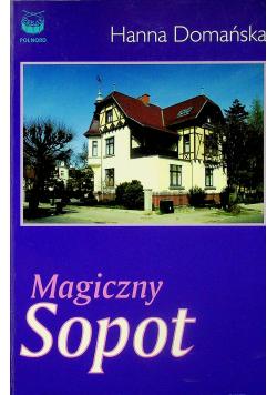 Magiczny Sopot