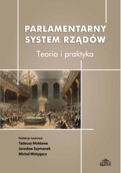 Parlamentarny system rządów
