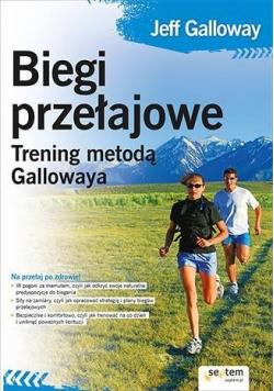 Biegi przełajowe. Trening metodą Gallowaya