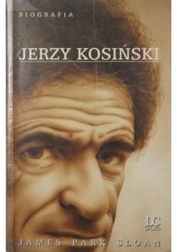 Jerzy Kosiński biografia